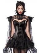 Болеро Vampire Queen LS4119 (104119) - foto