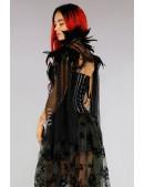 Болеро Gothic Warrior CC4105 (104105) - оригинальная одежда, 2