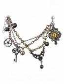 Браслет Mrs Hudsons Cellar Keys (AGA81) - оригинальная одежда, 2