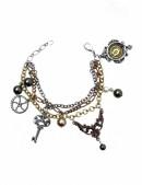 Браслет Mrs Hudsons Cellar Keys (AGA81) - foto