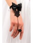 Браслет с кольцом X180 (710180) - foto