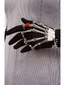 Браслет Рука скелета XJ0003 (710003) - оригинальная одежда, 2