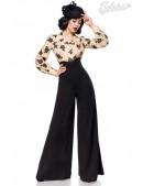 Женские брюки в стиле Марлен (108058) - foto