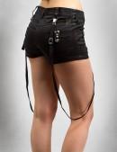 Женские шорты Xstyle-877 (110877) - оригинальная одежда, 2