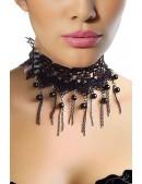 Кружевное ожерелье с цепочками XJ6206 (706206) - материал, 6