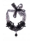 Ожерелье с камнями XT Jewelry (706226) - foto