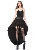 Ажурные чулки с поясом FB3001 (903001) - оригинальная одежда, 2