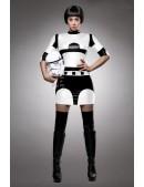Женский костюм Штурмовик Star Wars M8077 (118077) - цена, 4