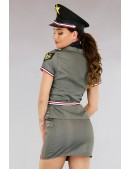 Костюм Police Woman C8085 (118085) - оригинальная одежда, 2