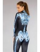 Костюм Iron Skeleton CC8090 (118090) - оригинальная одежда, 2