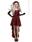 Платье со шлейфом XT5274 (105274) - foto