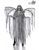Костюм Dark Angel с крыльями M8048 (118048) - foto