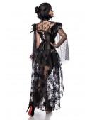 Юбка со шлейфом Vampire Queen L7203 (107203) - цена, 4