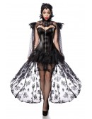 Обруч с подвесами Vampire Queen (504228) - оригинальная одежда, 2