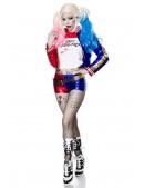 Костюм Harley Quinn MS8096 (118096) - оригинальная одежда, 2