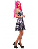 Платье Candy Girl с поясом и шляпкой (105437) - оригинальная одежда, 2