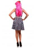 Платье Candy Girl с поясом и шляпкой (105437) - материал, 6