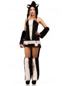 Карнавальный костюм Панда X8055 (118055) - 4, 10