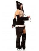 Карнавальный костюм Панда X8055 (118055) - цена, 4