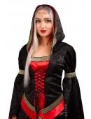 Костюм Франческа (платье, диадема) (118057) - оригинальная одежда, 2