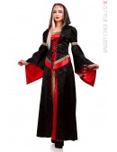 Костюм Франческа (платье, диадема) (118057) - foto