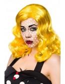 Костюм женский Pop Art Mask Paradise (118071) - материал, 6