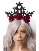 Корона с розами CC4225 (504225) - foto