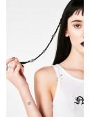 Бусы для волос Alchemy Gothic (524001) - оригинальная одежда, 2