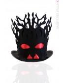 Карнавальная женская шляпа Scary Forest (501153) - foto