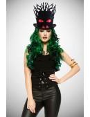 Карнавальная женская шляпа Scary Forest (501153) - оригинальная одежда, 2