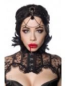 Обруч с подвесами Vampire Queen (504228) - foto