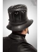 Шляпа Чумного доктора Steampunk XA501145 (501145) - оригинальная одежда, 2