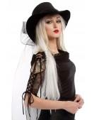 Шляпа Lady in black XA2056 (502056) - цена, 4