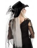 Шляпа Lady in black XA2056 (502056) - оригинальная одежда, 2