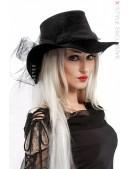 Шляпа Lady in black XA2056 (502056) - foto