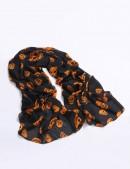 Шифоновый шарфик (714529) - оригинальная одежда, 2