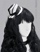 Шляпка в полоску Xstyle accessories (502043) - foto