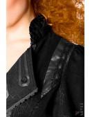 Женский смокинг Steampunk-2111 (112111) - цена, 4