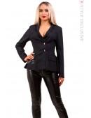 Пиджак с глубоким декольте X-Style (114134) - foto