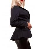 Пиджак с глубоким декольте X-Style (114134) - 4, 10