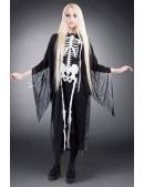 Накидка Скелет (122010) - foto