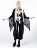 Накидка Скелет (122010) - оригинальная одежда, 2