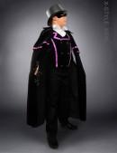 Карнавальный костюм для мальчика X003 (222003) - foto