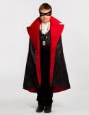 Карнавальный плащ вампира для мальчика X205 (222005) - 3, 8