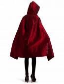 Детский карнавальный плащ-накидка X5002 (225002) - оригинальная одежда, 2