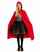 Красная детская накидка X-Style (225004) - цена, 4