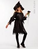 Костюм ведьмочки X-Style Kids (225005) - foto