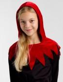 Детский карнавальный костюм Палач X006 (225006) - цена, 4