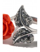 Кольцо Rosaire, J8189 (708189) - цена, 4