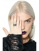 Кольцо Ouija Eye AG215 (AGR215) - оригинальная одежда, 2